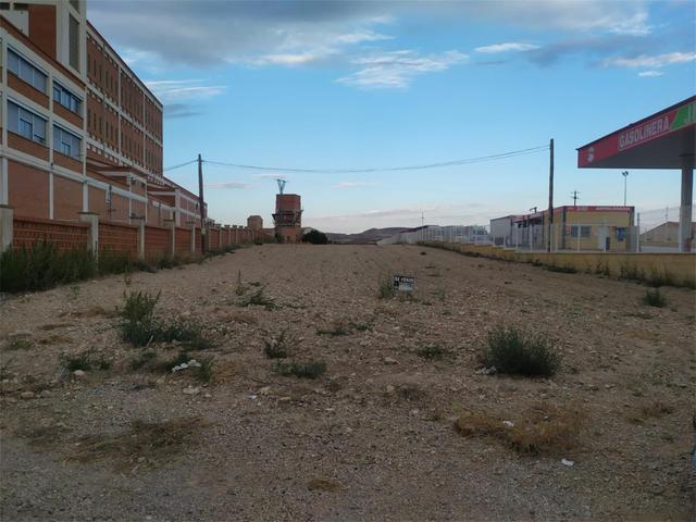 Terreno en Venta en Avenida De La Estación Nueva d