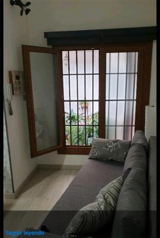 Apartamento en Alquiler en Plaza De San Justo de