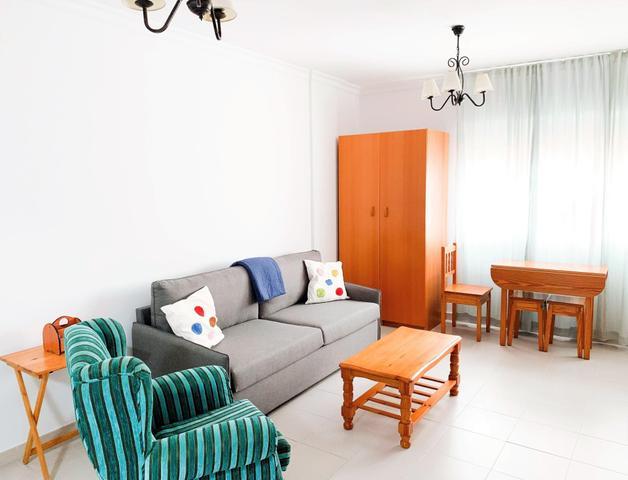Apartamento en Alquiler en , 1 de Cuenca Capital,