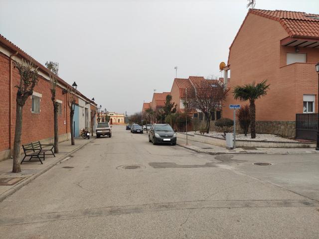 Finca rústica en Venta en Calle De La Estación de