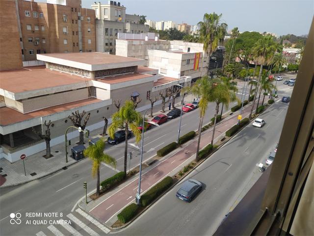 Apartamento en Alquiler en  de Jerez de la Fronter