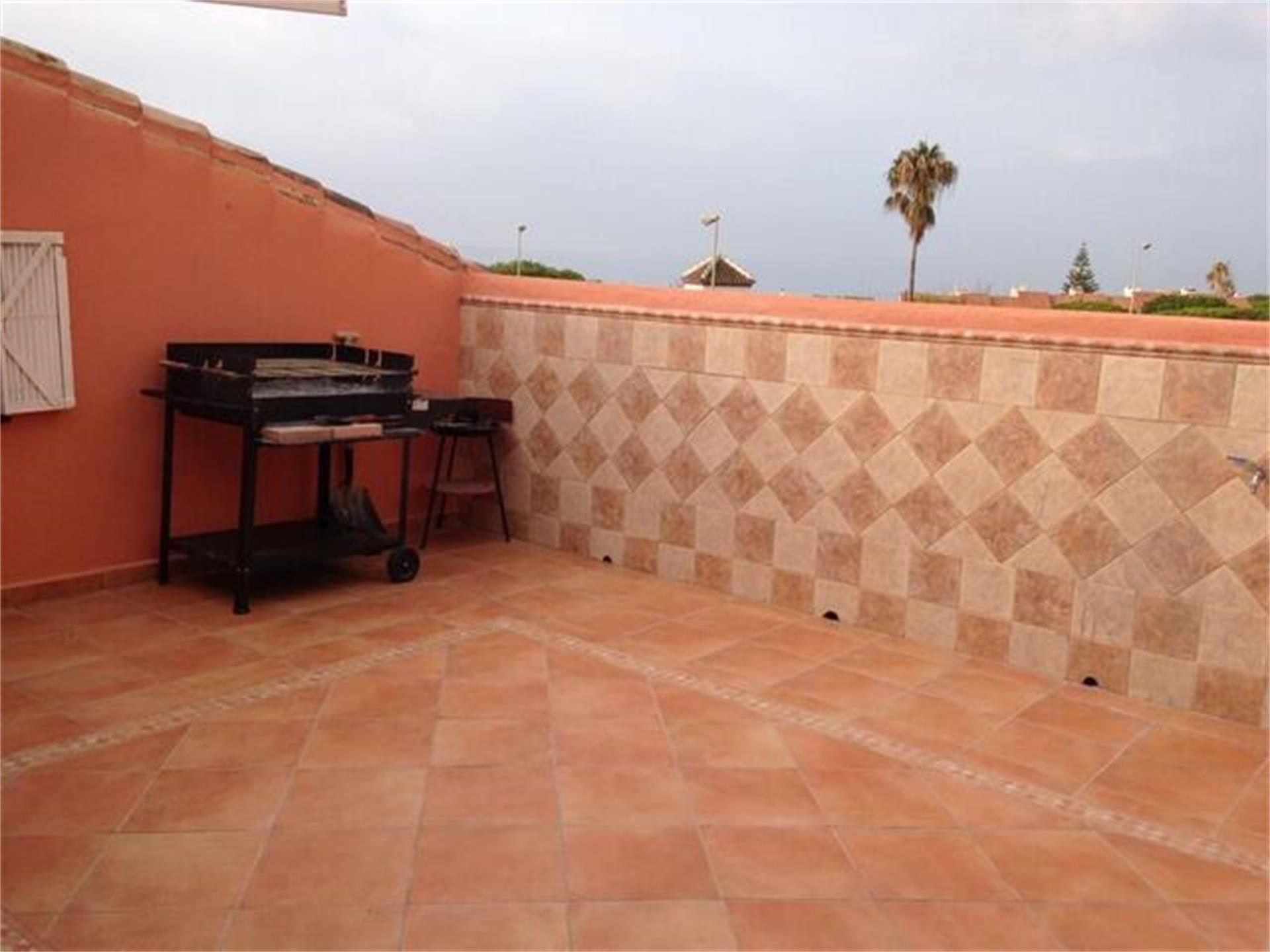 Ático de alquiler en Plaza Calle Calypso 1, Edificio Euromarket 1ª Pta Ático Valtocado - La Alquería - La Atalaya (Mijas, Málaga)