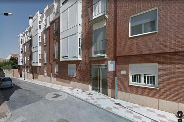 Garaje en Venta en Plaza De España, 8 de Santoveni