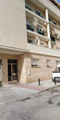 Dúplex en Alquiler en Plaza Del Árbol de  Cádiz Ca
