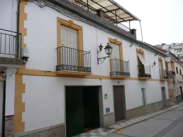 Casa adosada en Venta en Calle Alonso Rivas de Col