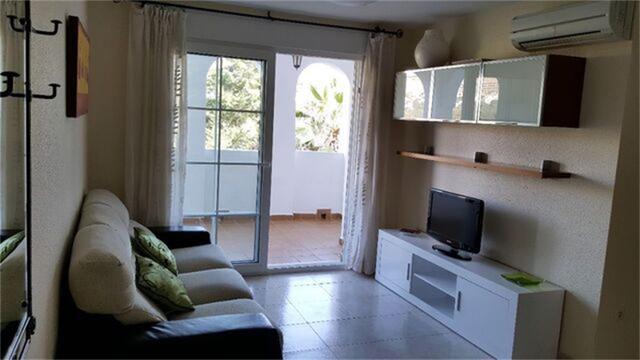 Apartamento en Alquiler en Plaza Bitacora, 3 de Al