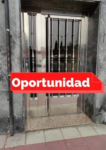 Piso en Venta en Calle Embajadores de Valladolid C