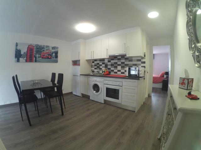 Apartamento en Alquiler en Praza Do Campo Castelo