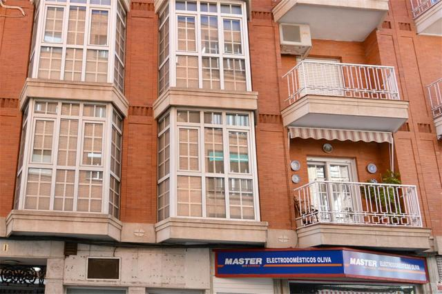 Piso en Alquiler en Calle De Méndez Núñez de Daimi