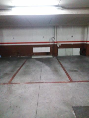 Garaje en Venta en Paseo Juan Carlos I,  de Vallad