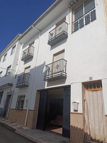 Casa adosada en Venta en Carretera Montejícar de I