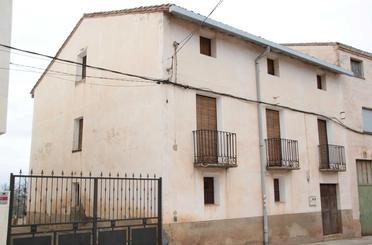 Finca rústica en venta en Calle de Abajo, Manjarrés