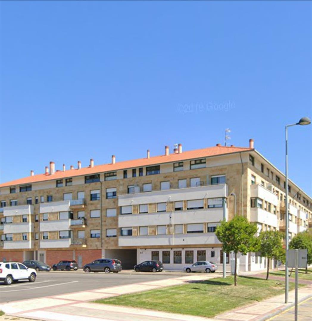 Garaje de alquiler en Calle Diego de Almagro, 9 La Vega (Arroyo de la Encomienda, Valladolid)