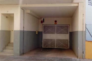 Garaje en venta en Altura