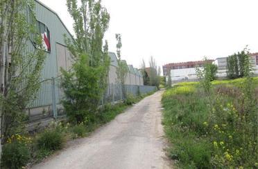Terreno en venta en  Logroño