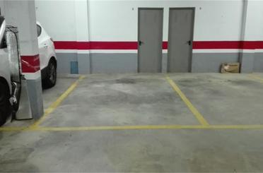 Garaje de alquiler en Torrox