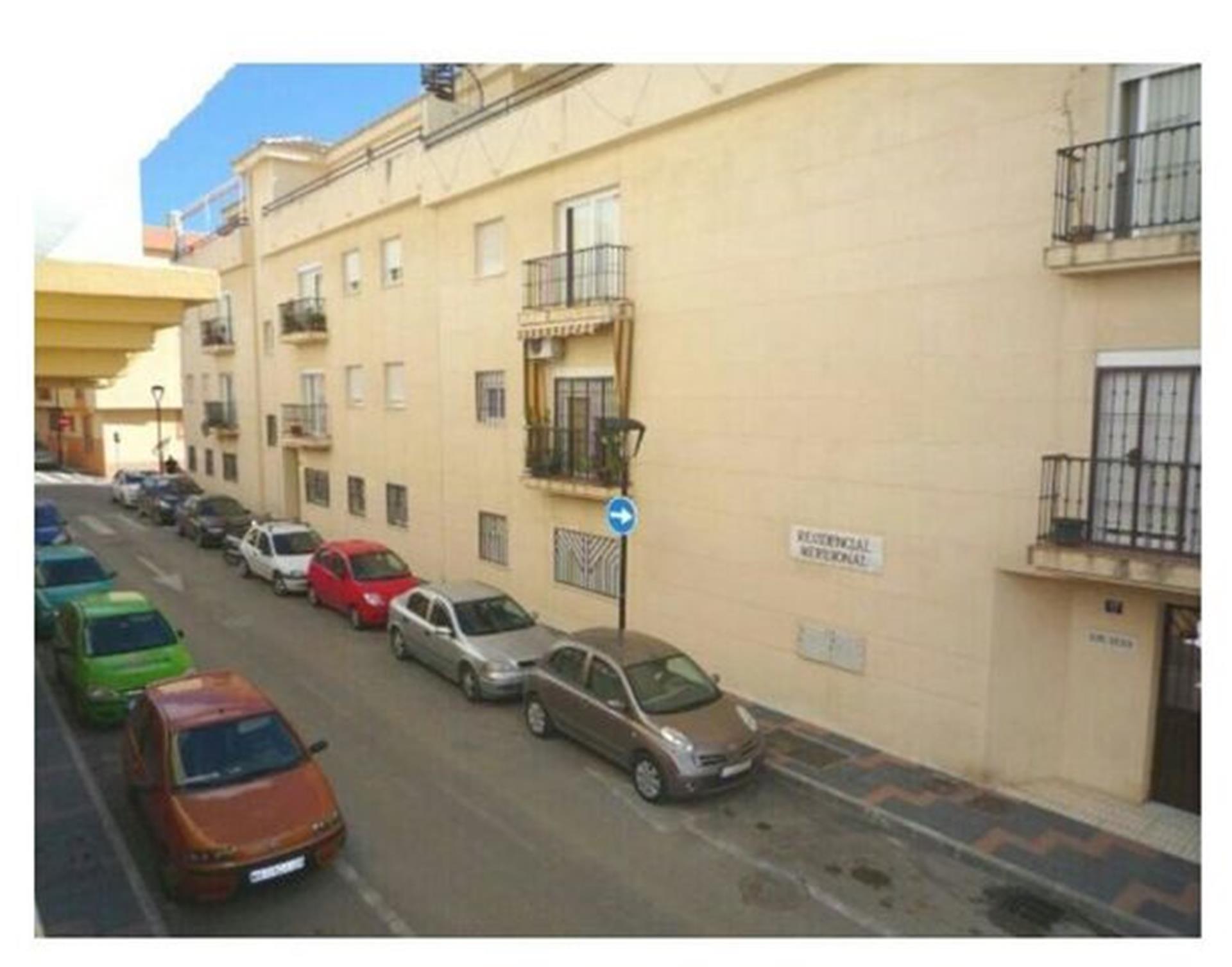 Piso de alquiler en Plaza Calle Rio Retortillo Urb la Ermita Los Rios (Mijas, Málaga)