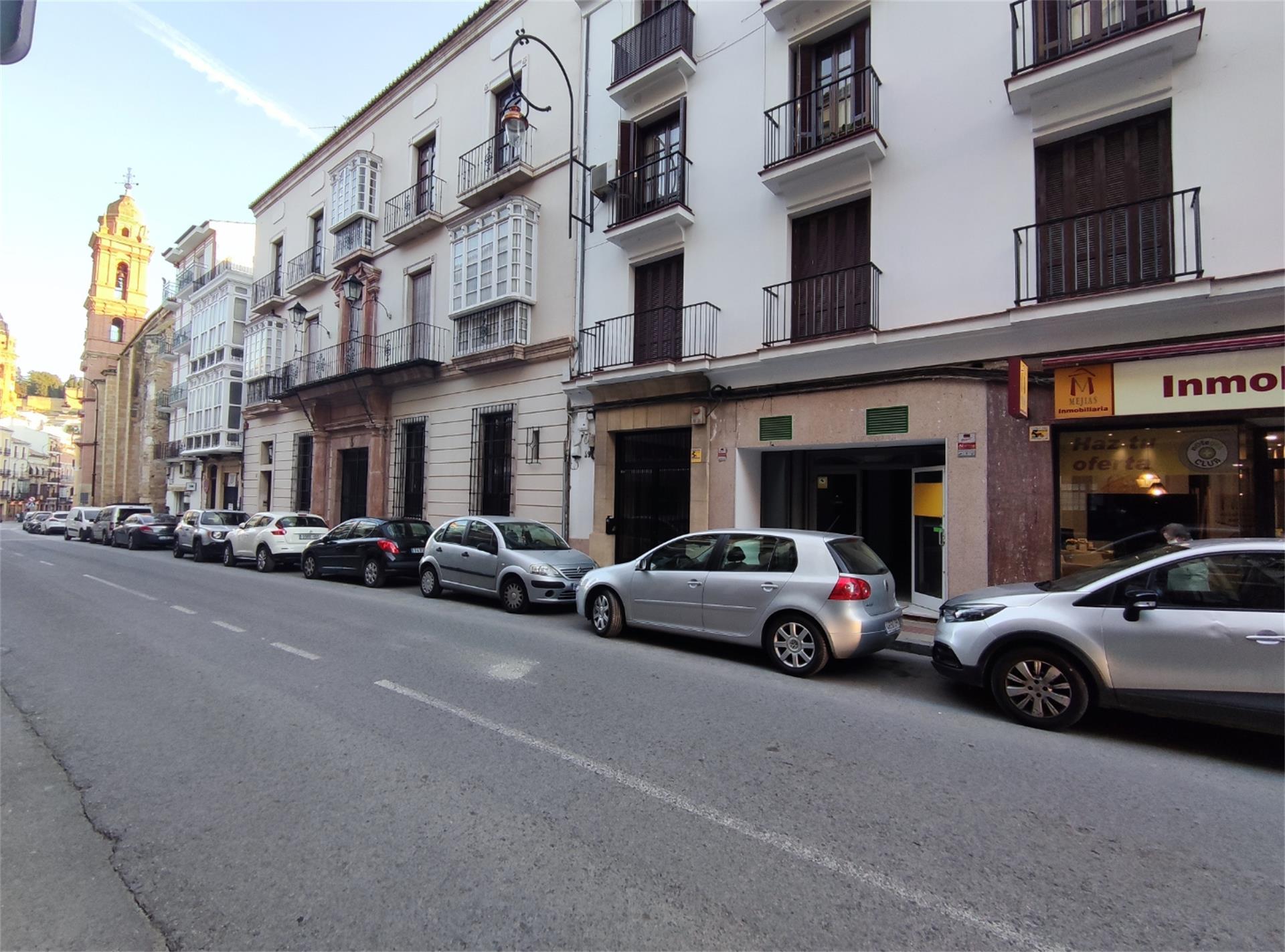 Local de alquiler en Calle Infante Don Fernando, 54 Centro (Antequera, Málaga)