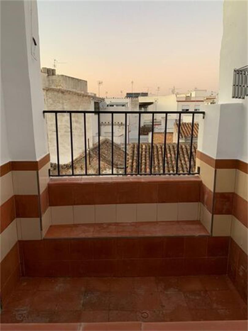Casa o chalet de alquiler en Plaza Los Angeles Coín (Coín, Málaga)