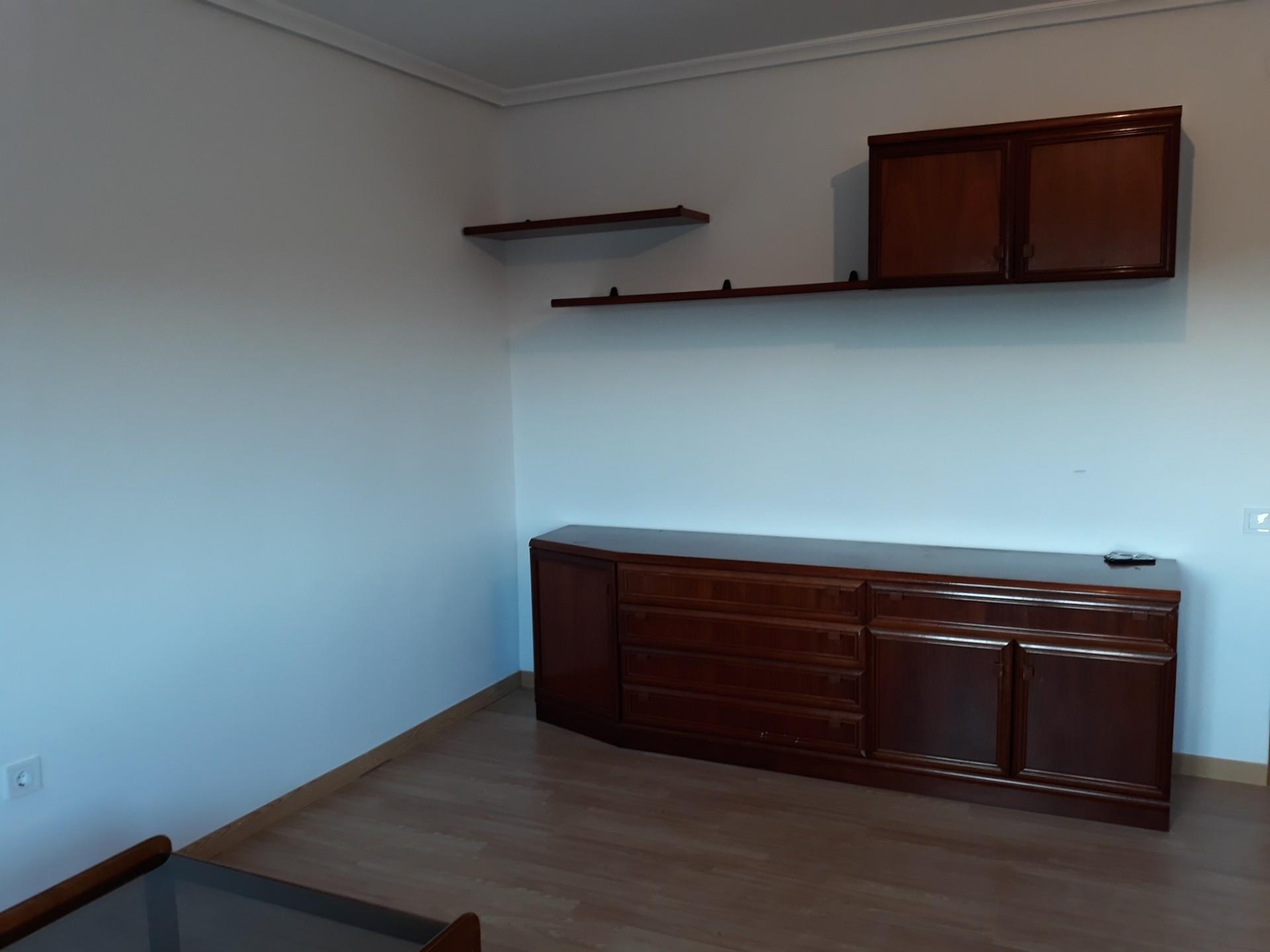 Piso de alquiler en Avenida Villena, 7 Peñafiel (Peñafiel, Valladolid)