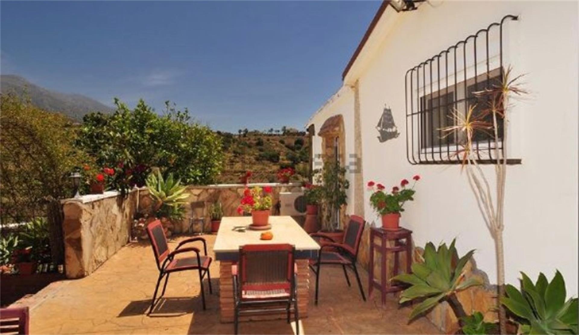 Casa adosada de alquiler en Calle Río de las Pasadas, 62 Los Árboles (Mijas, Málaga)