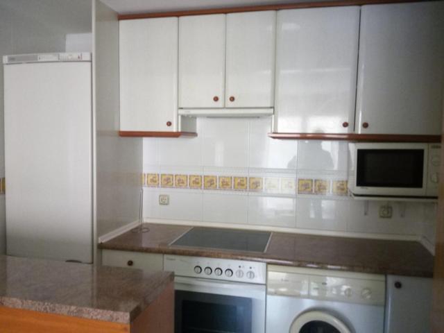 Apartamento en Alquiler en Calle Dolores Romero de