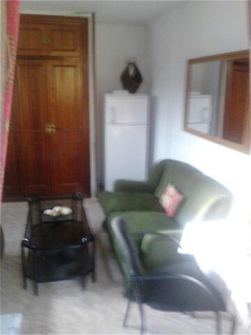 Estudio en Alquiler en Plaza Clavinque  de Mairena