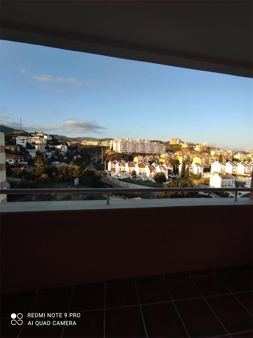 Piso de alquiler en Calle José María Doblas Rincón de la Victoria ciudad (Rincón de la Victoria, Málaga)
