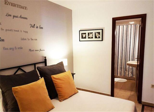 Apartamento en Alquiler en Calle 0 de  Santa Cruz