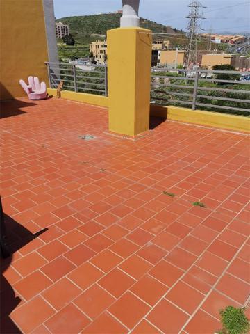 Ático en Alquiler en Calle Volcán San Antonio de