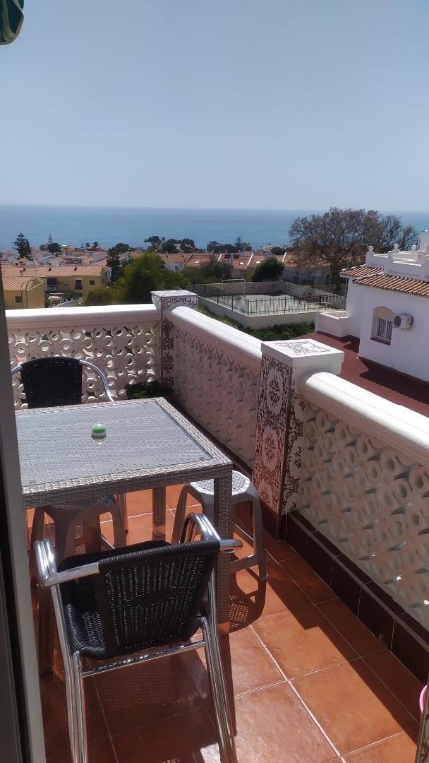 Apartamento de alquiler en Calle Alonso Cano, 4 La Cala del Moral (La Cala del Moral, Málaga)