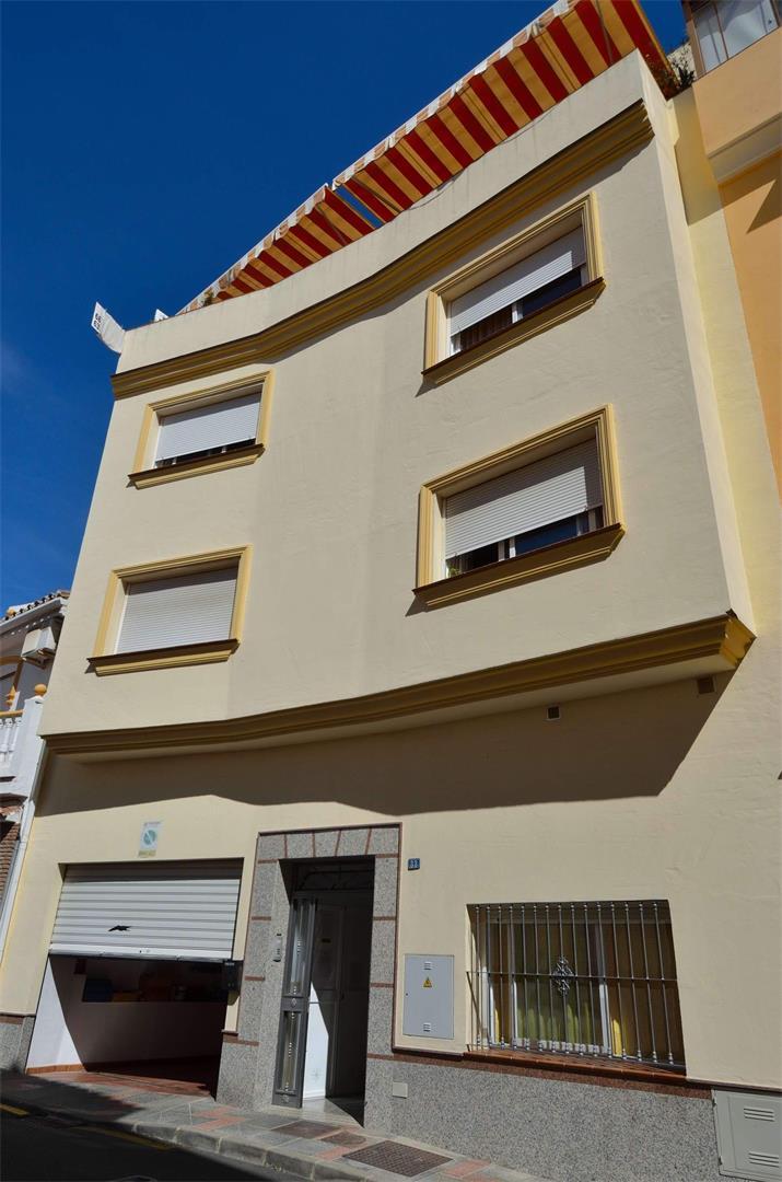 Piso de alquiler en Calle San José, 33 Las Cañadas (Mijas, Málaga)