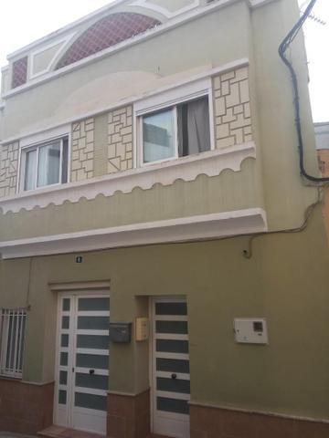 Ático en Alquiler en Calle De Vinatea de Riba-roja