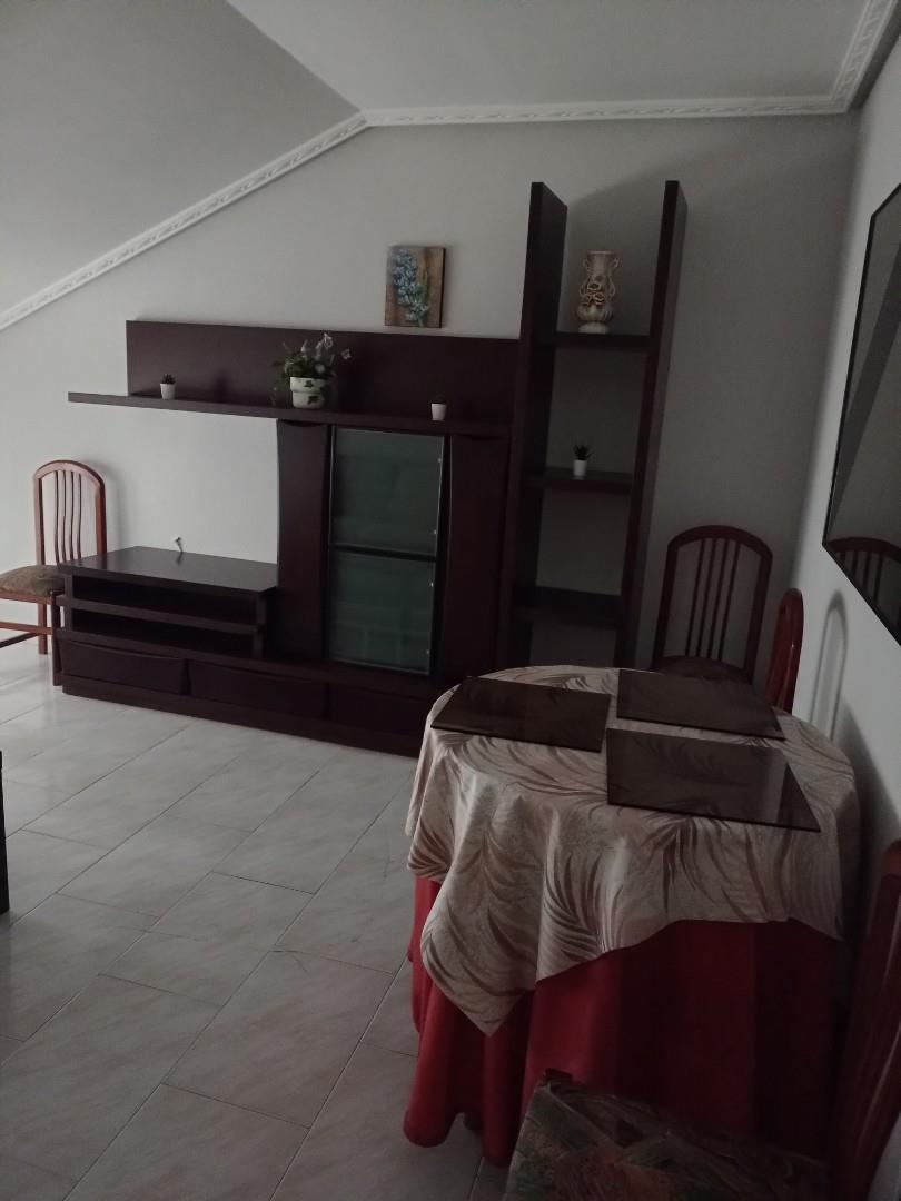 Piso de alquiler en Calle del Salvador, 18 Simancas (Simancas, Valladolid)