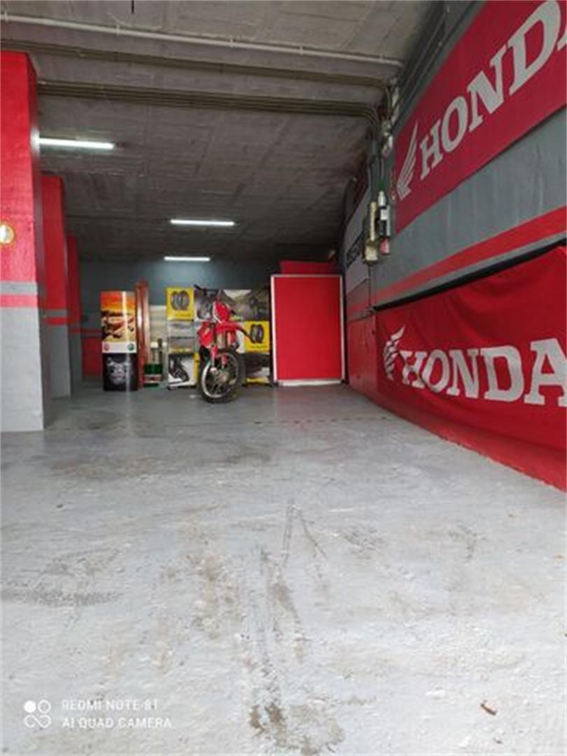 Local de alquiler en Calle N 340 El Peñoncillo (Torrox, Málaga)