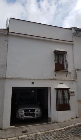 Casa adosada en Venta en Calle Sor Ángela De La Cr
