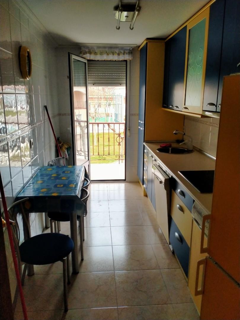 Piso de alquiler en Vp-7701 Tordesillas (Tordesillas, Valladolid)