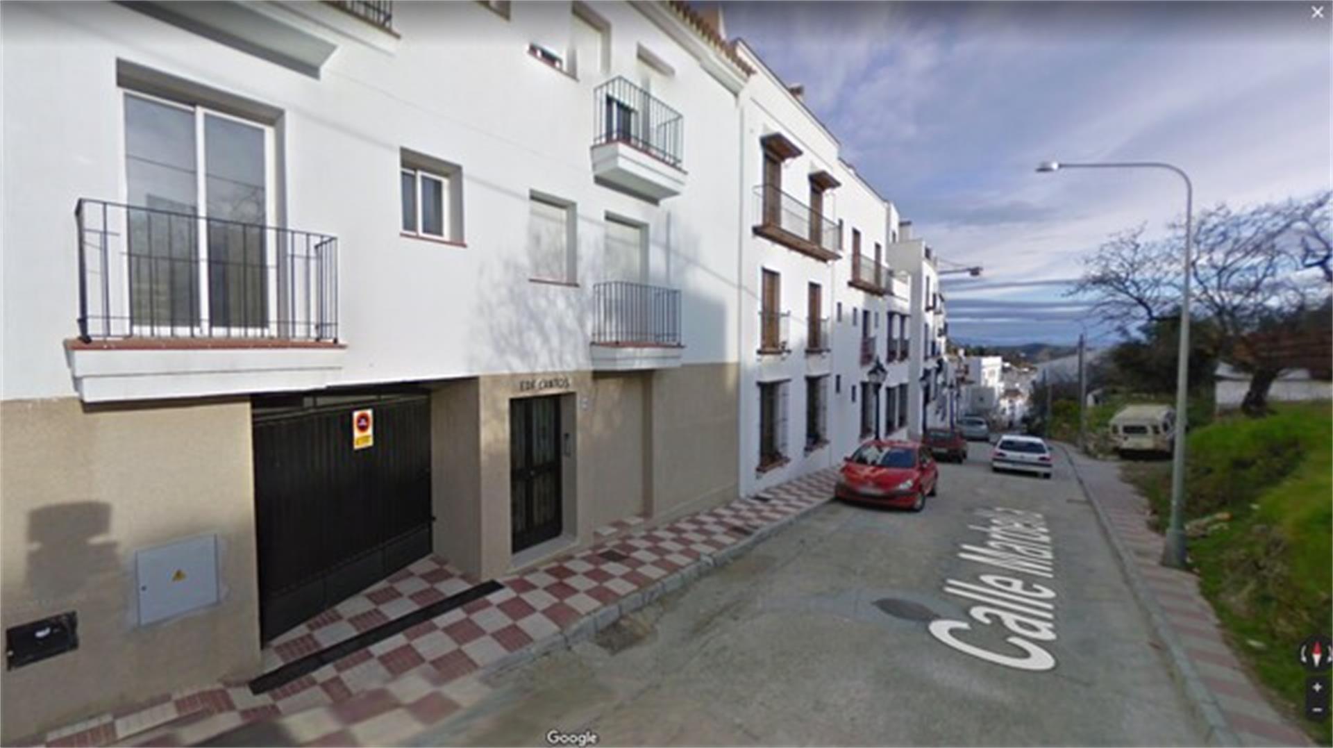 Garaje de alquiler en Plaza Calle Marbella, 90 Monda (Monda, Málaga)