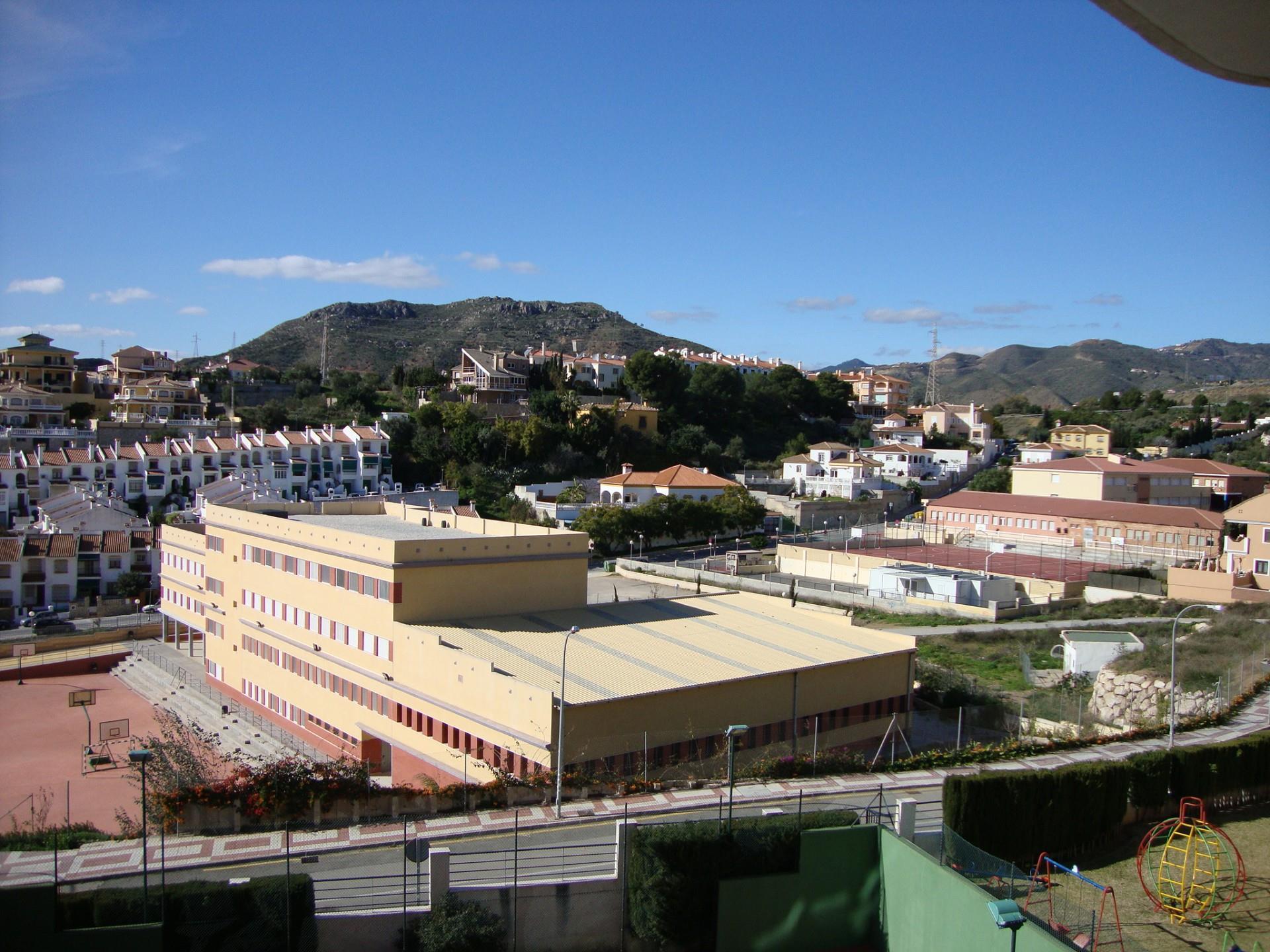 Piso de alquiler en Calle Tamadaba, 12 La Cala del Moral (La Cala del Moral, Málaga)
