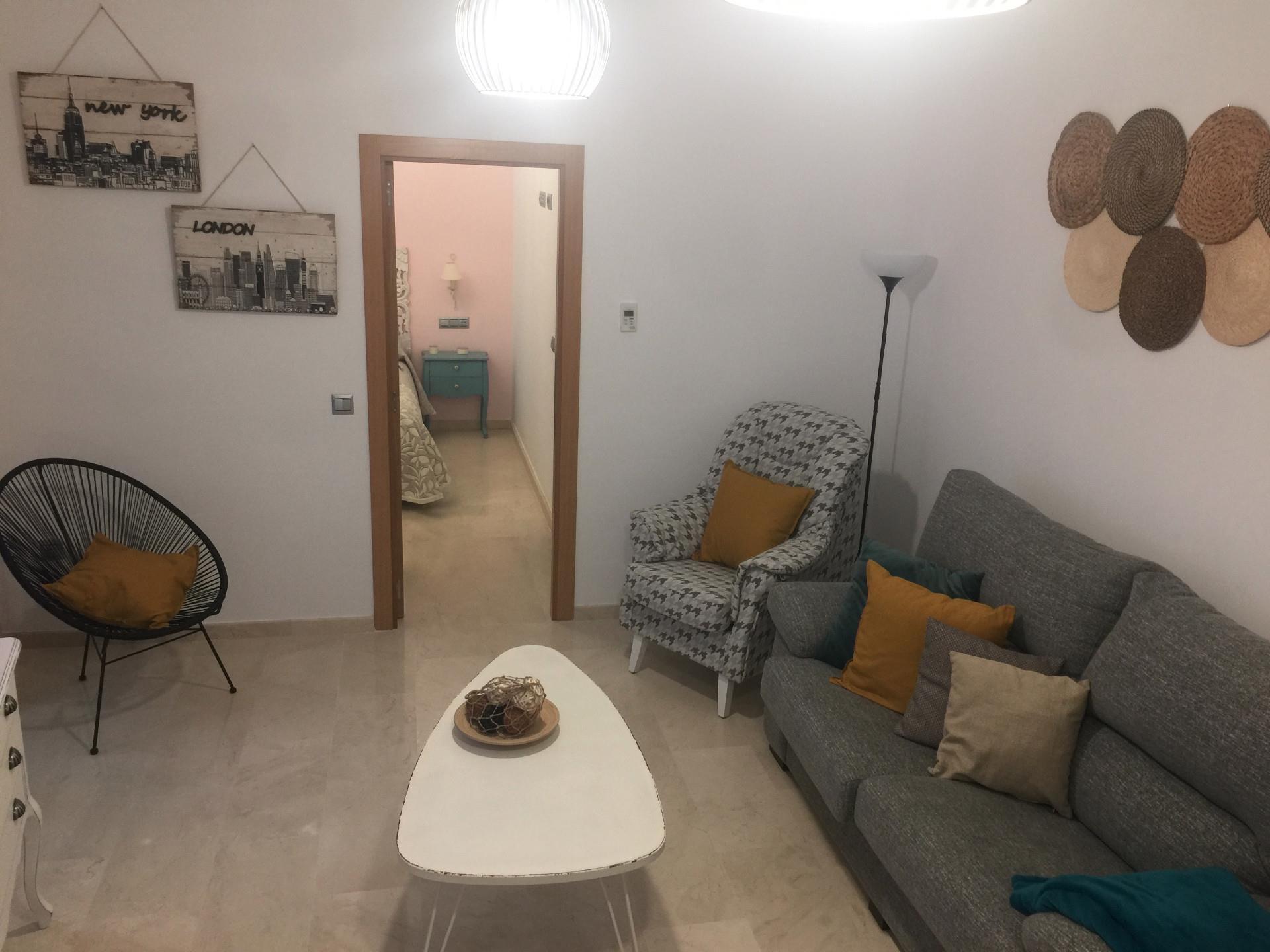 Piso de alquiler en Calle Carreteros Centro (Antequera, Málaga)