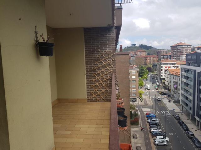 Piso en Alquiler en Avenida Hipódromo,  de Lasarte