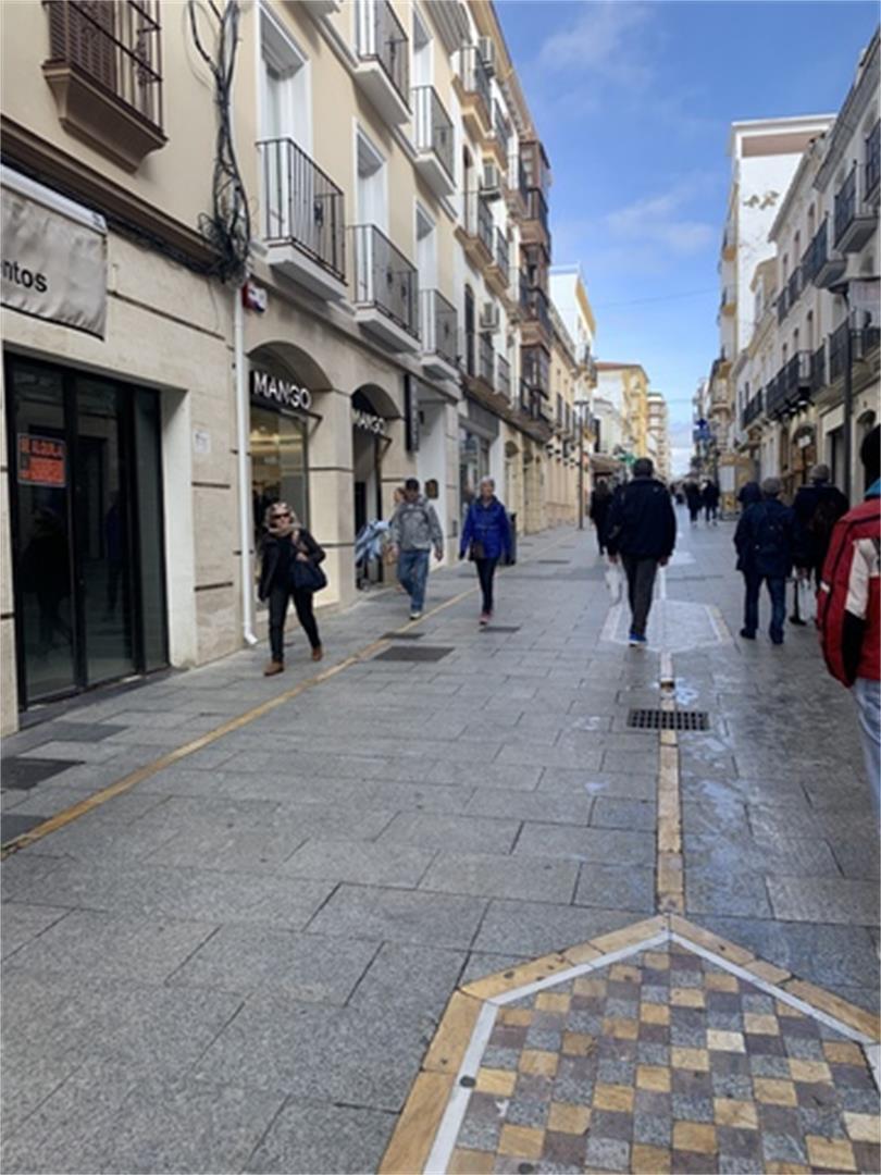 Local de alquiler en Plaza Carrera Espinel, 47 Ronda (Ronda, Málaga)