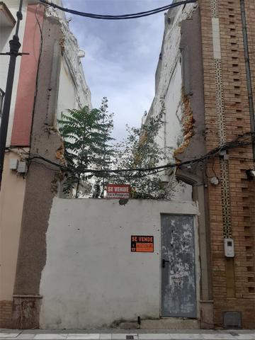 Terreno en Venta en Calle De Pozo Nuevo,  de Morón