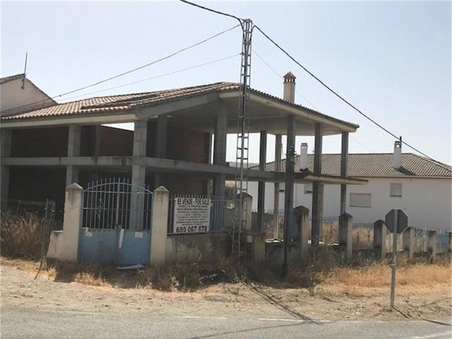 Terreno en Venta en Avenida De Granada de Arenas d