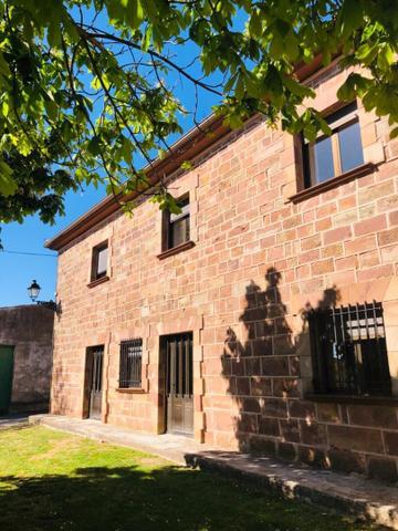 Finca rústica en Venta en Calle Méndez Núñez de Ar
