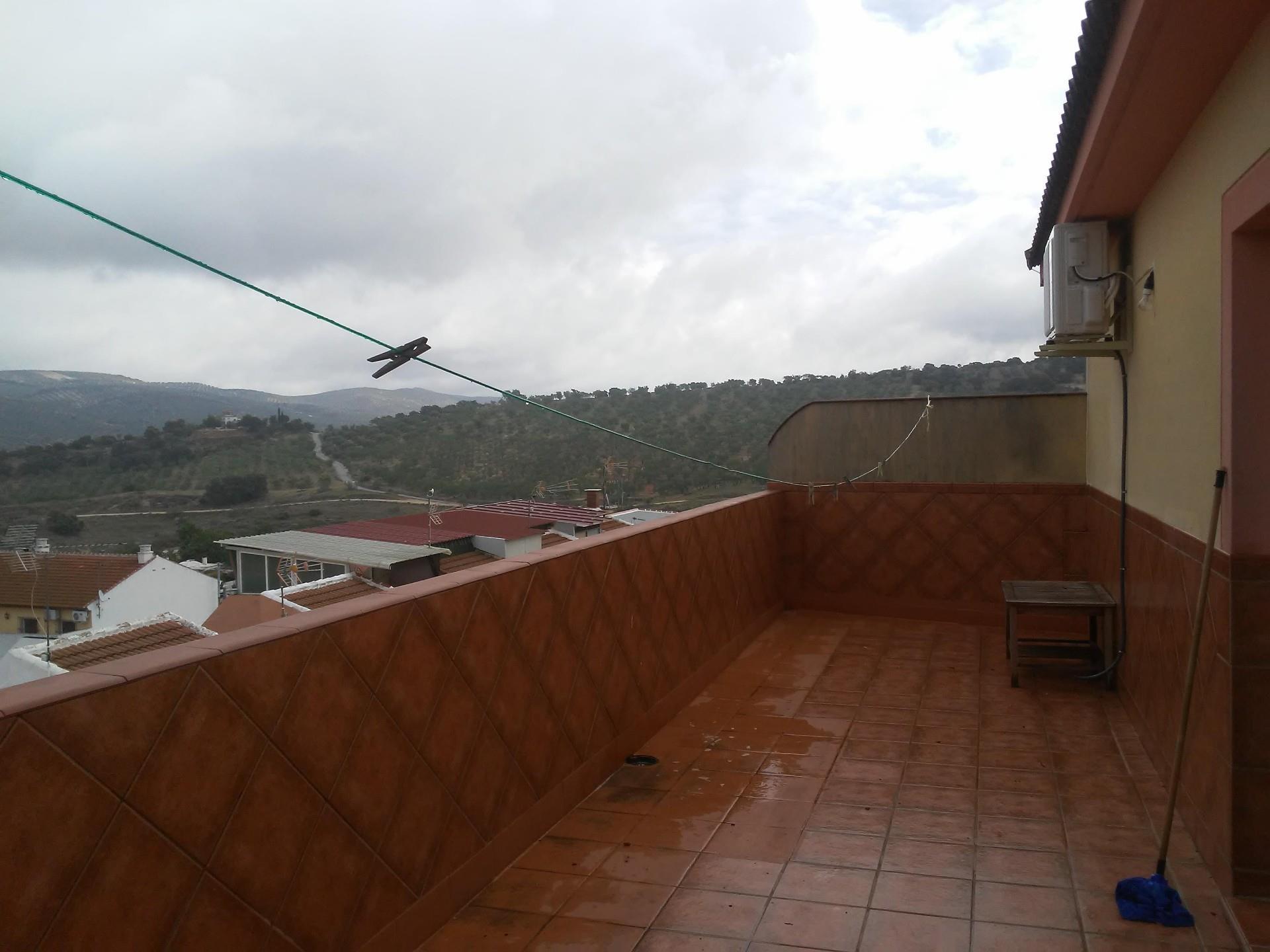 Ático de alquiler en Calle Calle Granada, . Villanueva de Algaidas (Villanueva de Algaidas, Málaga)