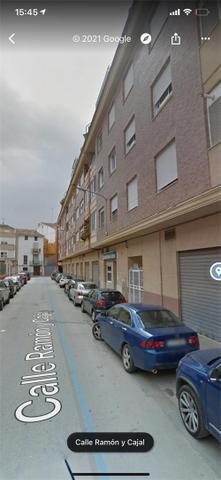 Piso en Alquiler en Calle Ramón Y Cajal, 5 de Requ