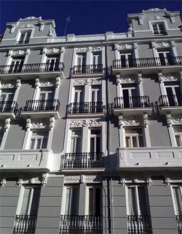 Piso en Alquiler en Calle De Alicante de Valencia