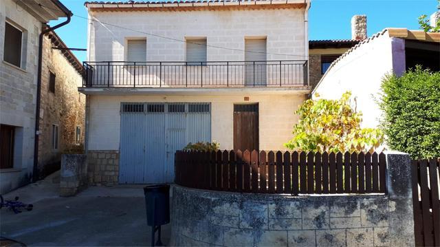 Casa adosada en Venta en Calle Mediavilla,  de Mon