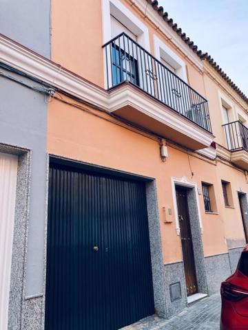 Casa adosada en Venta en Calle Santa Ana, 5 de Mor